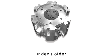 Index Holder
